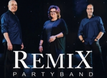 Remix Party Band