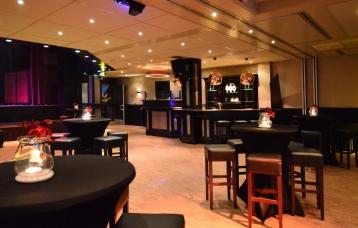 Cafe-Restaurant Witkamp Laren (GLD)